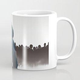 Zommbi Samura Coffee Mug