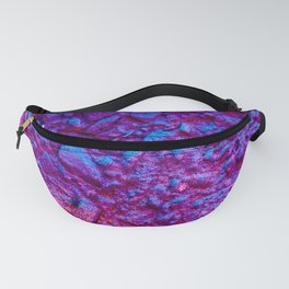 Nights Fort Wall Fanny Pack