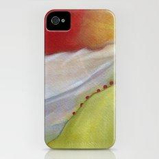 Pueblo Slim Case iPhone (4, 4s)