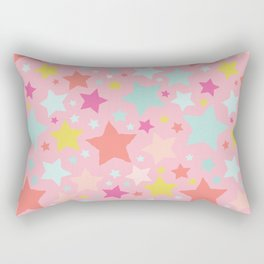 All About the Stars - Style F Rectangular Pillow
