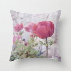 Practice Random Acts of Kindness..... Throw Pillow