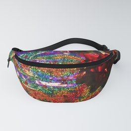 Merry And Festive Gift Fanny Pack