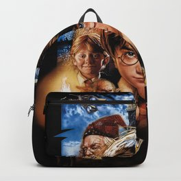 Magic Movies Backpack