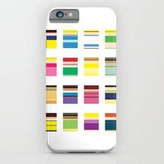 DisneyGals Slim Case iPhone 6s
