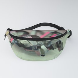 That's A Nice Reflection On Hue Fanny Pack