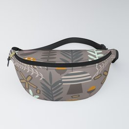Autumn vibes Fanny Pack