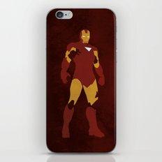Mark VII iPhone & iPod Skin