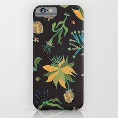 Vintage Gothic Garden iPhone 6s Slim Case
