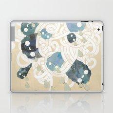 Out of All Them Bright Stars II Laptop & iPad Skin
