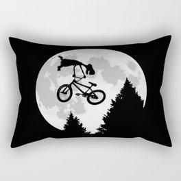 ET tailwhip Rectangular Pillow