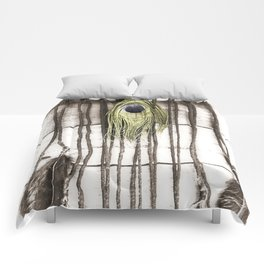 Feathered Dreams Comforters