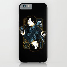 The Detective of 221B Slim Case iPhone 6s