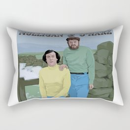 """""""Country Style"""" Rectangular Pillow"""