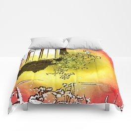 Dapsimni-dong Comforters