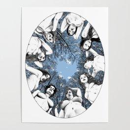 asc 783 Les piliers du ciel (The last meal) Poster