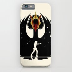 Queen Swan Slim Case iPhone 6s