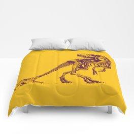 Big chew Comforters