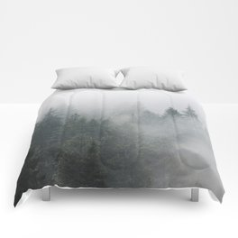 Long Days Ahead - Nature Photography Comforters