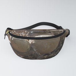 Cannonball Tree Fruit Fanny Pack