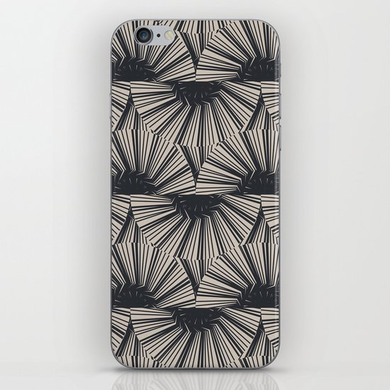 XVA0 iPhone & iPod Skin