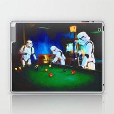Stormtroopers On Break Laptop & iPad Skin