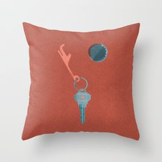 Practical Throw Pillow