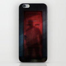 Parasomnia iPhone & iPod Skin
