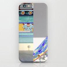 SIT/STAND iPhone 6s Slim Case