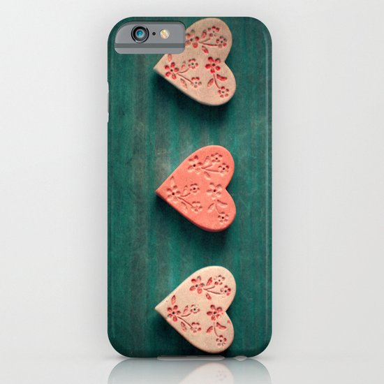 My Heart goes boom.. iPhone & iPod Case