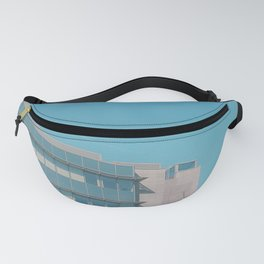 Summer in the City II Fanny Pack