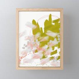 Journey From Framed Mini Art Print