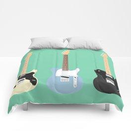 Flat Telecaster custom 6 Comforters