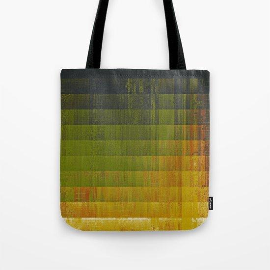 The Greens Tote Bag