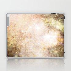 Gundam Retro Space 1 - No text Laptop & iPad Skin