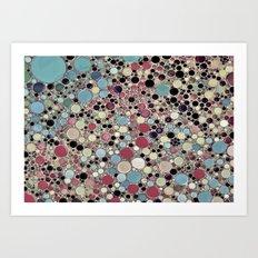 :: Colorblind :: Art Print