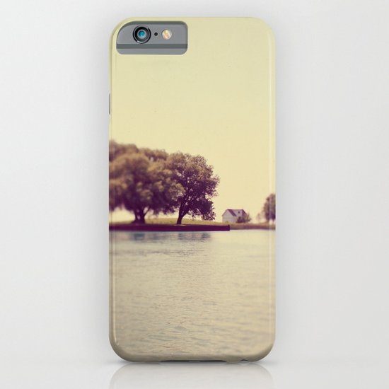 These Are The Days iPhone & iPod Case
