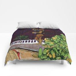 Kennedy Comforters