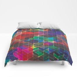 Cuben Splash 2015 Comforters