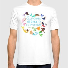 MermaidCircleCMC T-shirt