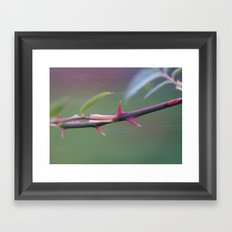Connected (2) Framed Art Print