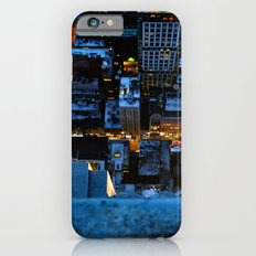 Don't Look Down - New York City Slim Case iPhone 6s