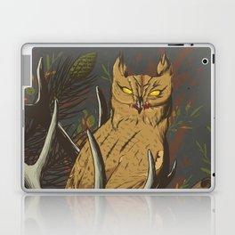 STRIX Laptop & iPad Skin
