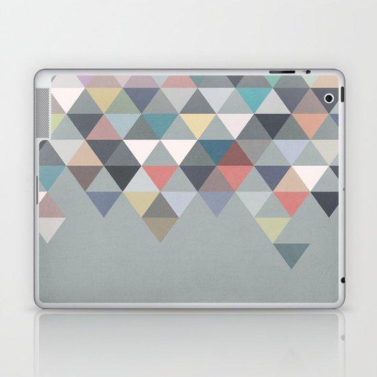 Nordic Combination 20 Laptop & iPad Skin