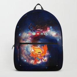 Sunstone Backpack