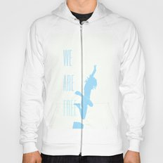 FREE (with text) Hoody