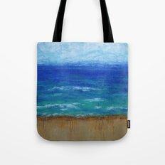 Beach III Tote Bag
