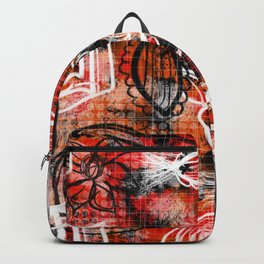 Going rouge Backpack
