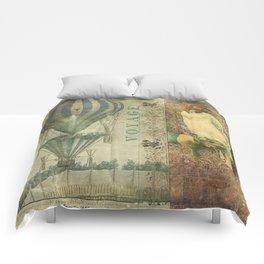 Voyage Comforters