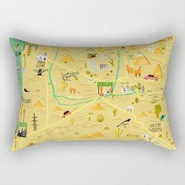 Calama Rectangular Pillow