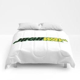 HighWay Comforters